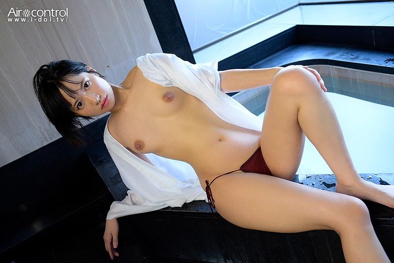 伊賀まこ 「裸神」 サンプル画像 5