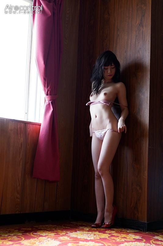 裸神 七沢みあ 4枚目