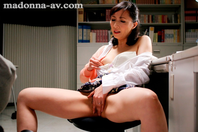 【スレンダー】 僕を無意識に誘惑する浮きブラ女教師 寺林伸子 キャプチャー画像 7枚目