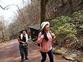 Obasan専属第3弾!! 夏真っ盛り、山登りで遭難した僕は叔母さんと山小屋で二人きり…。 杉浦美保