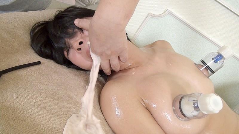 異常排便女体実験記録 嘔吐脱糞ゲロ浣腸