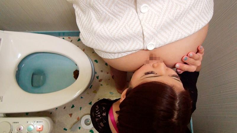 秘密の糞壷 大便レズSEX4 Erect Girls