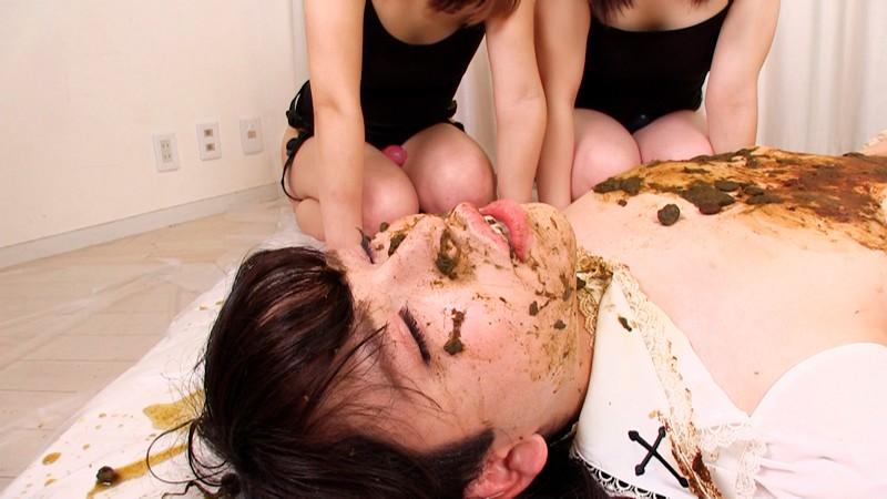 POOP STAR うんち大好き女装男子 月島なる 20枚目