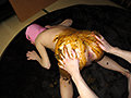 [ODV-522] 永年使い込まれた熟女の糞穴を味わう肛門性交。