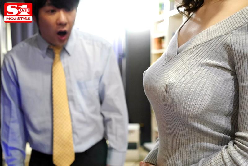 着衣おっぱいで誘惑してくる【完全着衣】セックスBEST9