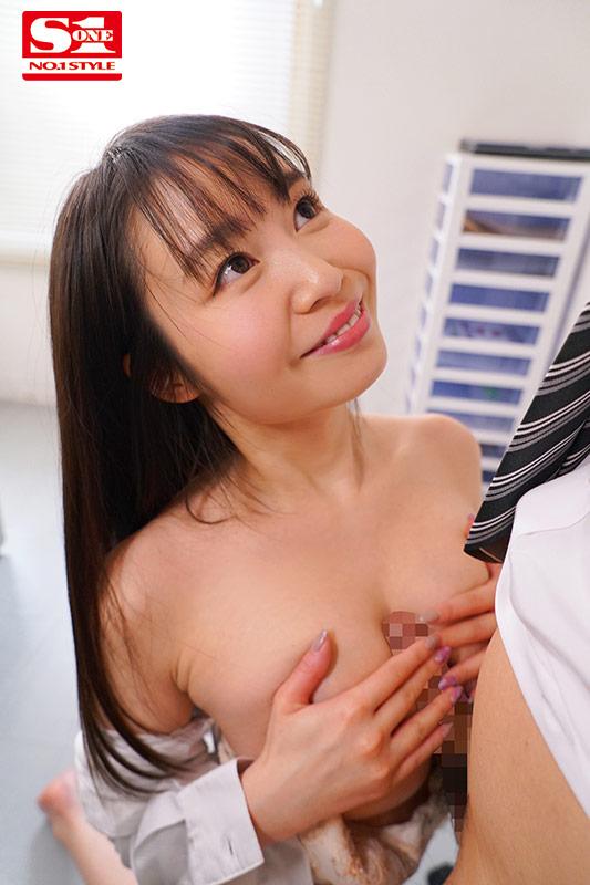 夢乃あいか7周年50本番 8枚目
