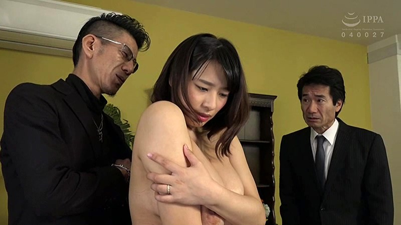 縄酔い人妻 緊縛師に寝取られた妻からのビデオレター 春菜はな キャプチャー画像 1枚目