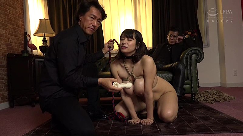縄酔い人妻 緊縛師に寝取られた妻からのビデオレター 春菜はな キャプチャー画像 7枚目