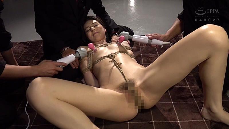 縄酔い人妻 拉致された妻から届くビデオレター 西田カリナ キャプチャー画像 7枚目