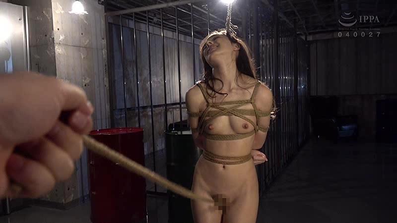 縄酔い人妻 拉致された妻から届くビデオレター 西田カリナ キャプチャー画像 9枚目