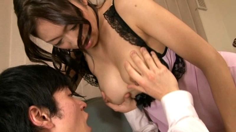 淫乱! 小早川怜子の卑猥な性活 デジタルモザイク匠 サンプル画像 17