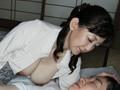 (oksn00181)[OKSN-181] 53歳Hカップ 母の豊乳が僕を誘惑する 大野実花 デジタルモザイク匠 ダウンロード 3