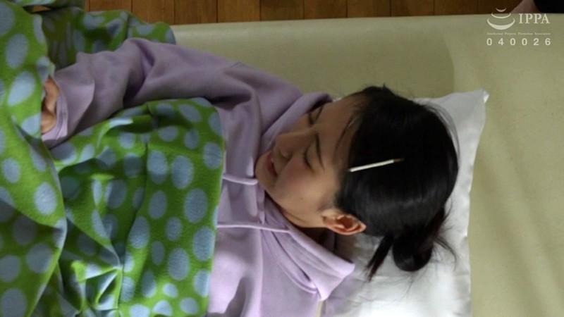 麻酔ホルマリン漬け少女コレクション 徐々に体の感覚を失い、固まっていく少女の標本化映像 河奈亜依 5枚目