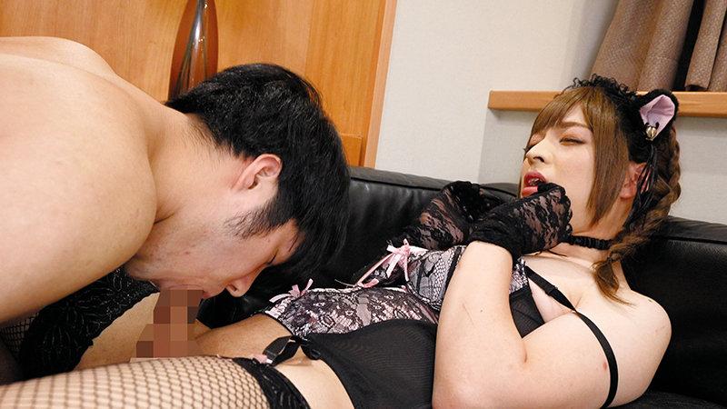 寝取られを懇願する彼氏 早乙女ありす キャプチャー画像 15枚目