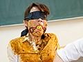 潮吹き女教師 拘束スカトロ調教 藤澤美織