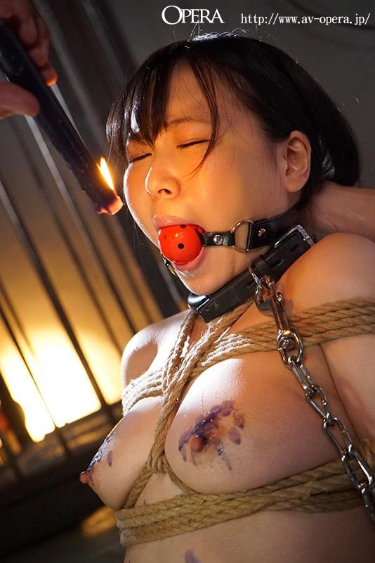 排泄少女3 〜潮吹きドM少女を初糞アナルSM拷問〜 杠えな