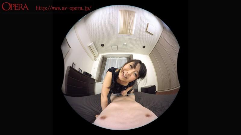 【VR】絶景VR!脱糞見せつけ糞フェラ遊戯! 神崎まゆみ