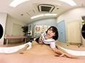 【VR】VR版 ドS女子学生 糞尿M男調教 赤渕蓮sample3