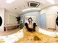 【VR】VR版 ドS女子学生 糞尿M男調教 赤渕蓮sample8