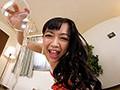 【VR】京都女王 お仕置きスカトロASMR 小日向まいsample3