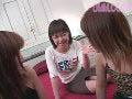 れずなん Lezu nanpa ナオちゃん(20才) ゆうきちゃん(19才)sample19