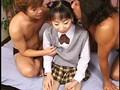ロリ少女のあぶない性遊びsample19