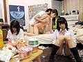 僕の部屋はいつの間にかワケあり家出少女たちの溜り場に!Hは...sample5