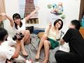 (oyc00041)[OYC-041] イケメンの友達がほろ酔い状態の女の子を僕の部屋に連れて来た!女に無縁の僕にはそれだけで大興奮なのに超過激でHな王様ゲームが始まっちゃって… 巨乳OL編 ダウンロード 7