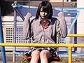 平日の昼間から公園のブランコに座りチラチラ目が合う女子に声をかけたら家出少女だった。家に連れ帰り媚薬漬けにして中出ししまくった数日間!