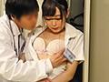 気が滅入るような連日の陰湿なセクハラに屈してしまう気弱看護師