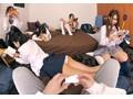 【VR】VR長尺 ボクの部屋はいつの間にかワケあり家出少女たち...sample2