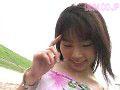 M女露出 VOL.3 菊川真由 おもらし付き