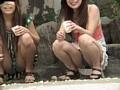 (pant00001)[PANT-001] 投稿者スパイダー 東京都日○谷公園 公園でハトに餌やりしゃがみパンチラ ダウンロード 4