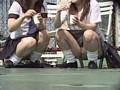 (pant00001)[PANT-001] 投稿者スパイダー 東京都日○谷公園 公園でハトに餌やりしゃがみパンチラ ダウンロード 5