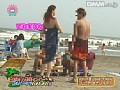 夏の海で逆ナンパ男漁り Vol.1