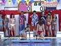 マ○コ丸出し!AV&グラドル水泳大会!4