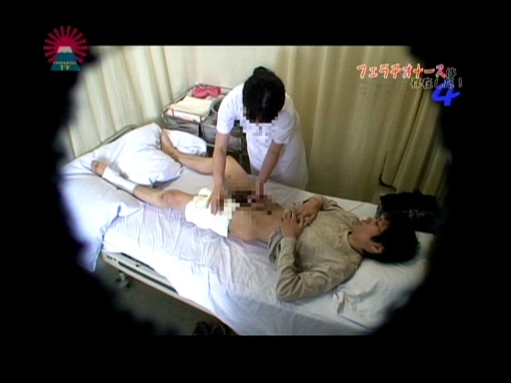 フェラチオナースは存在した!(4)〜都内N病院の看護婦は入院患者を抜いてくれます! 画像12