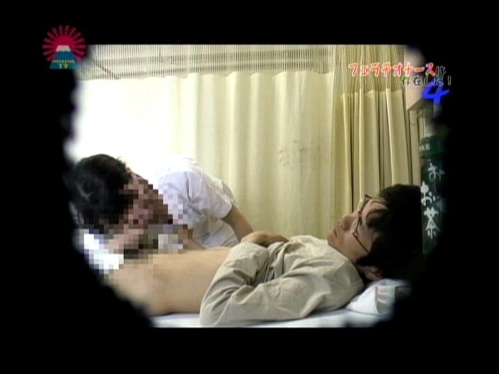 フェラチオナースは存在した!(4)〜都内N病院の看護婦は入院患者を抜いてくれます! 画像13