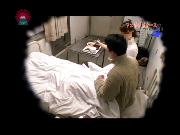 フェラチオナースは存在した!(4)〜都内N病院の看護婦は入院患者を抜いてくれます! 画像7