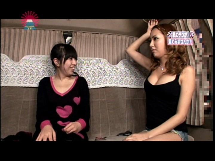 美人ニューハーフのシ○ウト娘ナンパ(8)「私のチンポ見てみませんか?(ついでにSEXも)」 画像5