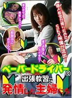 ペーパードライバーの出張教習で発情した主婦たち 個人教官が撮りだめたSEX映像が流出! ダウンロード