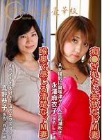 日本の人妻。豪華版 「永澤麻衣子」(30歳)&「真野恭子」(42歳) ダウンロード