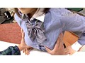 ノーブラ巨乳を着衣揉みしだきSEX(2) 4