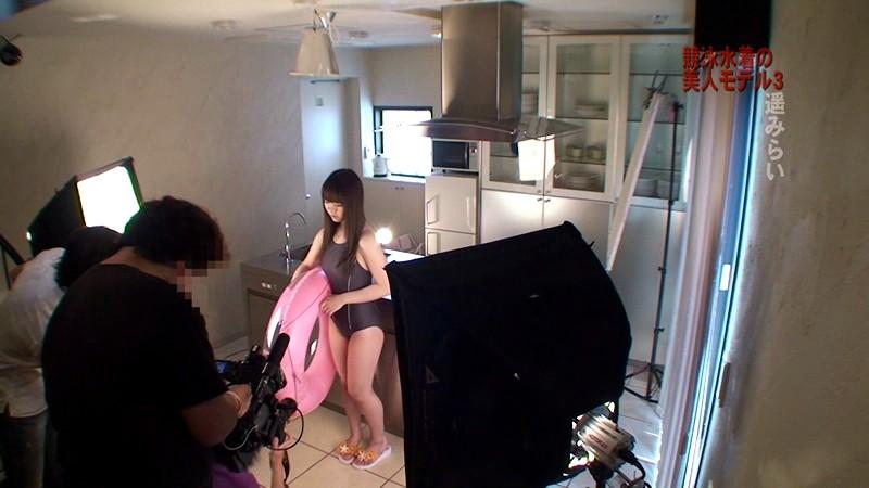 競泳水着の美人モデルをスチール撮影中にセクハラレイプ(3)[parathd00594][PARATHD-594] 2