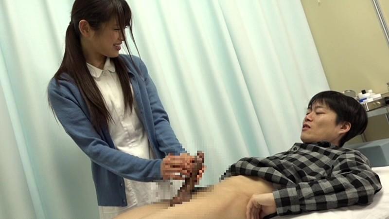 美人の先生がいる皮膚科に行って腫れたチンコを診てもらう流れでヌイてもらいたい 画像19