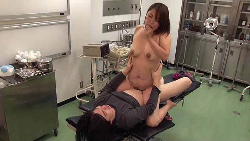 一発ヤレそうな美熟女看護師が集まる病院に入院してみた総集編 画像11