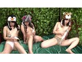 獣コスした女の子たちがケダモノになってフレンズと交尾しま...sample19