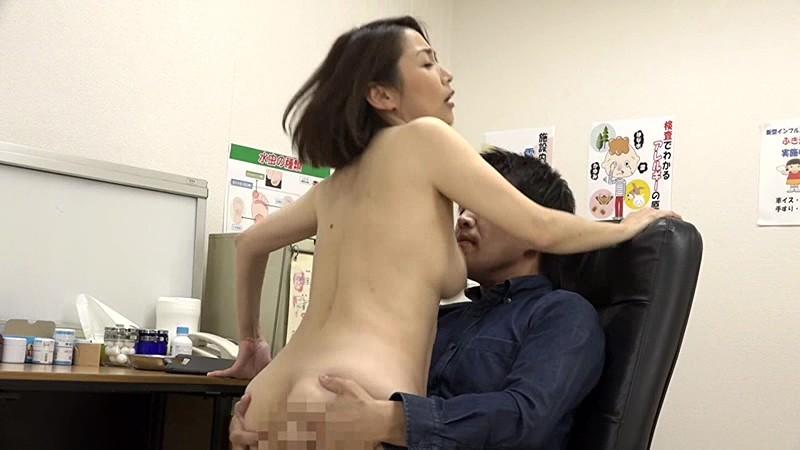 美人の先生がいる皮膚科に行って腫れたチンコを診てもらう流れでヌイてもらいたい(6) 画像18