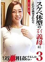 スケベ体型のノーブラ義母にこれだけ挑発されたらもう近●相姦するしかない(3) ダウンロード