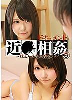 parathd02478[PARATHD-2478]ドキュメント近●相姦(5)〜妹とハメたい義兄!